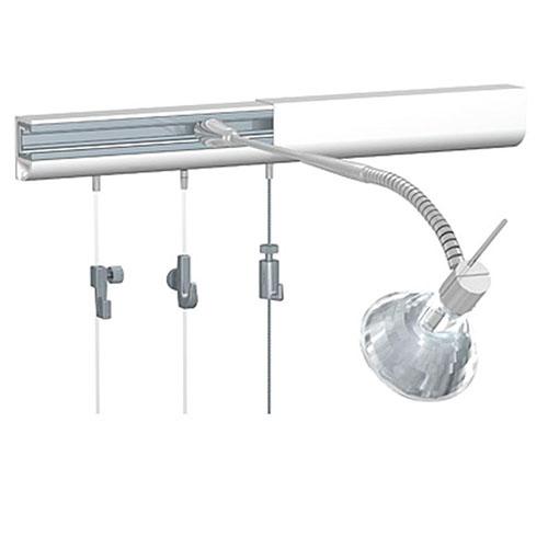 Подвесная система с подсветкой Combi 45кг.