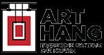 Установка и продажа подвесных систем для картин