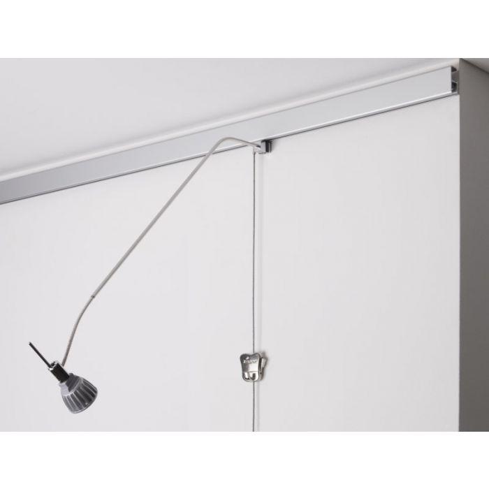 Подвесная система с подсветкой Multirail, 45кг